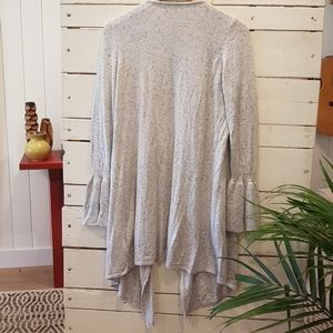 Anthropologie Sweaters - Anthropologie Moth bell sleeve sweater MP
